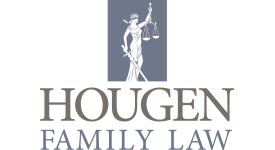 Hougen Family Law logo